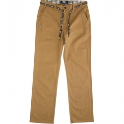 DGK CHINO STREET DRK KHAKI 30 - Click for more info