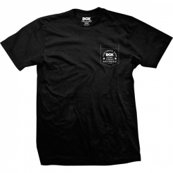 DGK PKT TEE ANTHEM BLK L - Click for more info