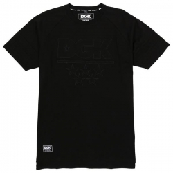 DGK KNIT GAME TIME BLK L - Click for more info