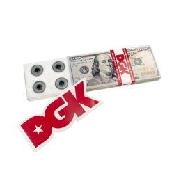 DGK BEARINGS BENJAMIN - Click for more info