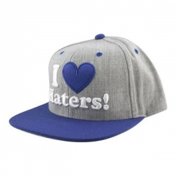DGK CAP ADJ HATERS HTHR/ROY - Click for more info