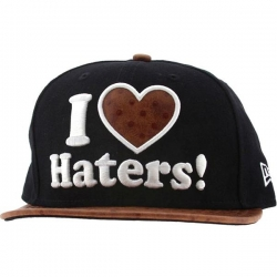 DGK CAP NE HATERS OSTRICH NVY - Click for more info