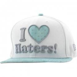 DGK CAP NE HATERS OSTRICH WHT - Click for more info