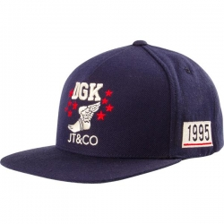 DGK CAP ADJ JT&CO TIMELESS NVY - Click for more info