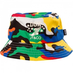DGK HAT BKT JT&CO TIMELESS MLT - Click for more info