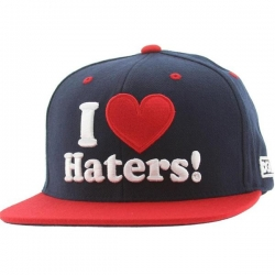 DGK CAP ADJ HATERS ATLNTA NVY/ - Click for more info