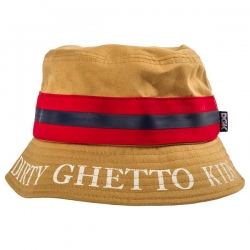 DGK HAT BKT DIVISION CAMEL - Click for more info