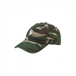 DGK CAP ADJ BLESSED CAMO - Click for more info