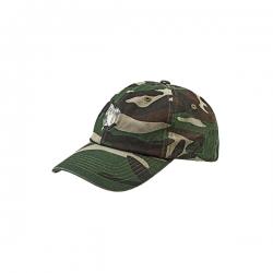 DGK CAP ADJ BLESSED CAMO - Click for more info