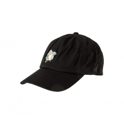 DGK CAP ADJ BLESSED BLK - Click for more info