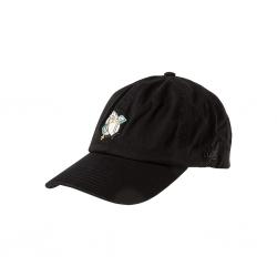 DGK CAP ADJ BLESSED BLK - Click for more info