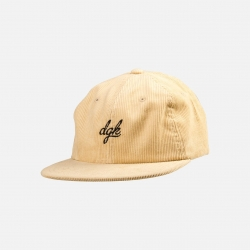 DGK CAP ADJ SQUAD TAN - Click for more info