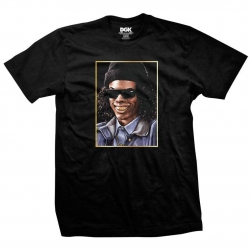 DGK TEE DG4 BLK L - Click for more info