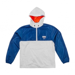 DGK JKT BOARDWALK WT XXL - Click for more info