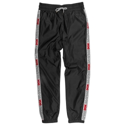 DGK PANT HERITAGE SWISHY BK L - Click for more info