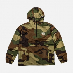DGK JKT DEPLOYMENT CAMO XL - Click for more info