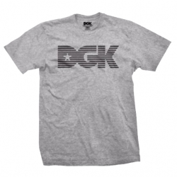 DGK TEE LEVELS HTH S - Click for more info
