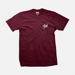 DGK TEE TIMEPIECE BLK M - Click for more info