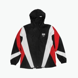 DGK JKT MIRAGE BK XL - Click for more info