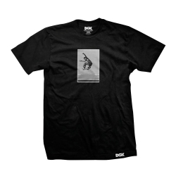 DGK TEE HAYMAKER BLK M - Click for more info