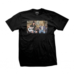 DGK TEE AURORA BLK M - Click for more info