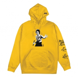 DGK SWT HD LEE FIERCE GLD M - Click for more info