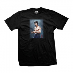 DGK TEE LEE FOCUSED BLK XL - Click for more info