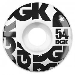 DGK WHL PP 54MM - Click for more info