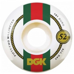 DGK WHL HIGH CLASS 52MM - Click for more info