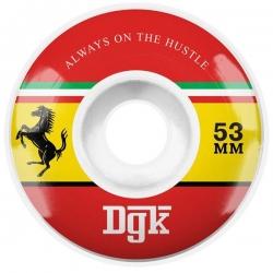 DGK WHL GHETTORARRI 53MM - Click for more info