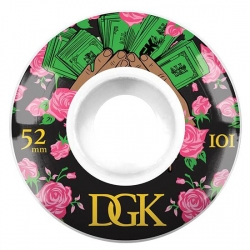 DGK WHL BLOSSOM 52 - Click for more info