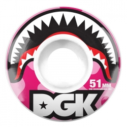 DGK WHL WARFARE 51 - Click for more info