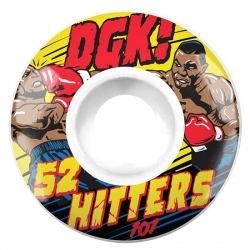 DGK WHL HITTERS 52 - Click for more info