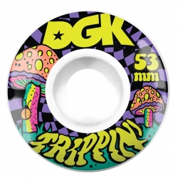 DGK WHL TRIPPIN 53 - Click for more info