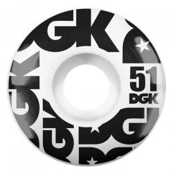 DGK WHL STREET FORMULA 54 - Click for more info
