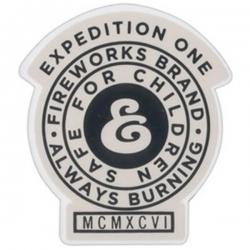 EXP STKR ALWAYS BURNING 10PK - Click for more info