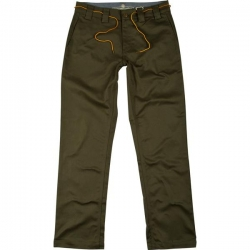 EXP CHINO DRIFTER GREEN 34 - Click for more info