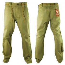EXP CHINO DRIFTER LGT KHAKI 34 - Click for more info