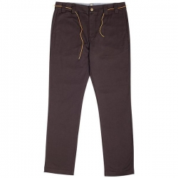 EXP CHINO DRIFTER BROWN 34 - Click for more info