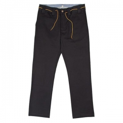 EXP CHINO DRIFTER BLACK 38 - Click for more info