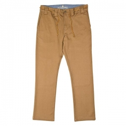 EXP CHINO DRIFTER LGT KHAKI 30 - Click for more info