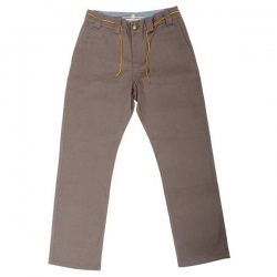 EXP CHINO DRIFTER CHAR 34 - Click for more info