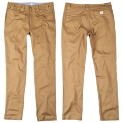 EXP CHINO DRIFTER SLIM KHAK 34 - Click for more info