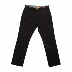 EXP CHINO DRIFTER SLIM BLK 30 - Click for more info