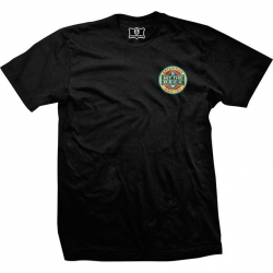 EXP TEE HIT THE DECK BLK L - Click for more info