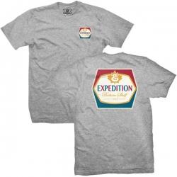 EXP TEE BOTTOM SHELF HTH XL - Click for more info