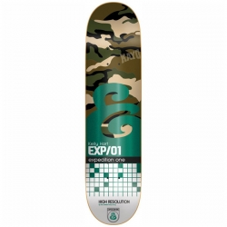 EXP DECK ANALOG HART 7.9 - Click for more info