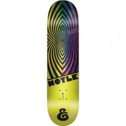 EXP DECK HYPERCOLOR HOYLE 8.06 - Click for more info