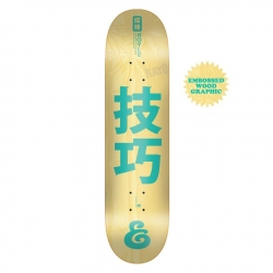 EXP DECK GRACE HOYLE 7.9 - Click for more info