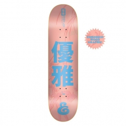 EXP DECK GRACE HOYLE 8.06 - Click for more info